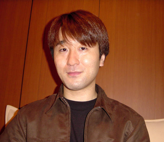 Yoshinori Ono Producer