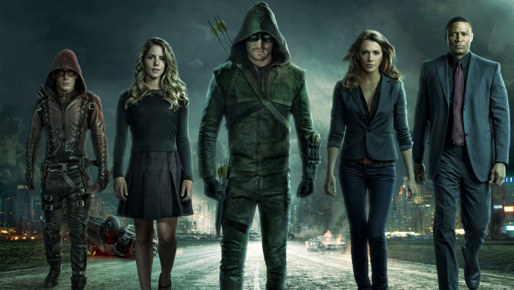 Arrow-Season-3-TV-Series-Characters-HD-Wallpaper