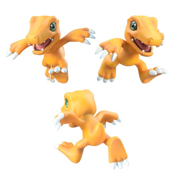 digimon-agumon
