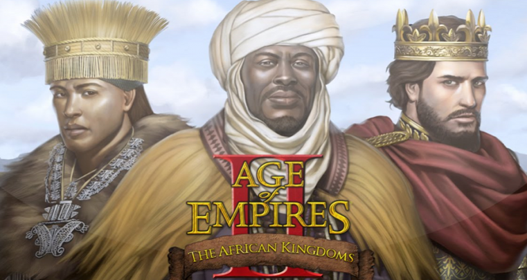 Featured AOEII