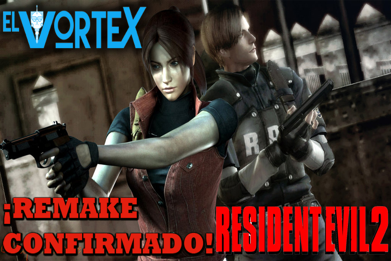 remake re2 copia