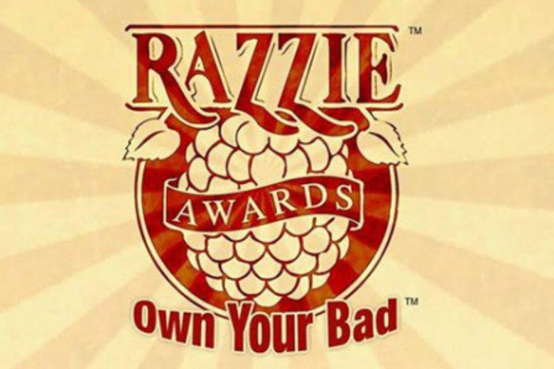 featured razzies 2016