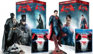 Blu Ray Batman V Superman