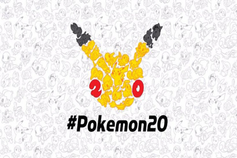 pokemon 20V