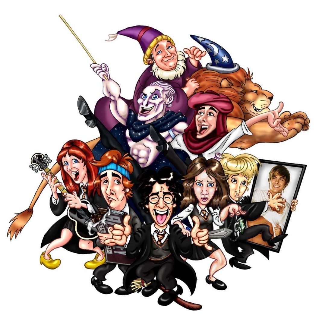 Harry Potter Musical