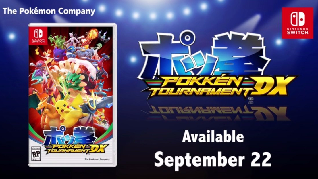 Pokkén20Tournament20DX20-20Carátula