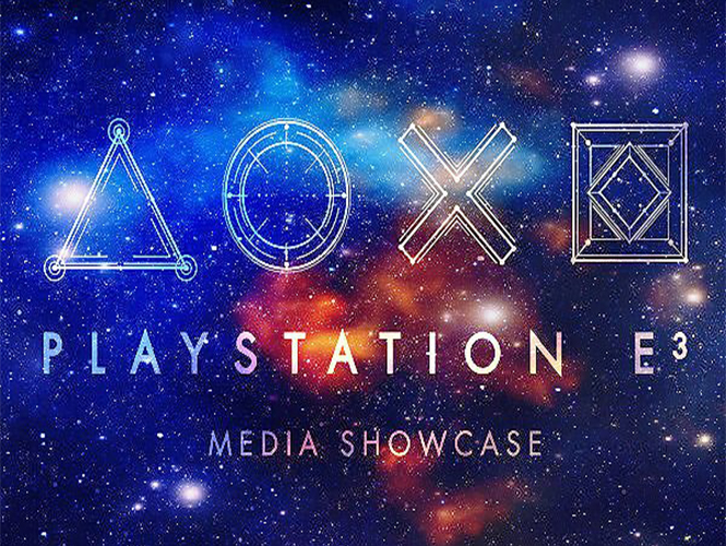 PlayStation - E3 2017
