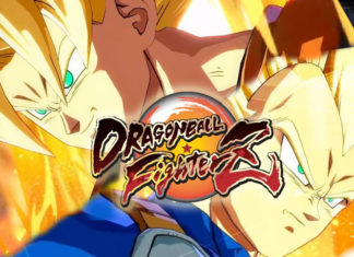 Juguemos a: Dragon Ball FighterZ