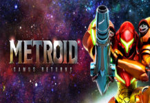 Reseña Metroid Samus Returns