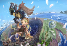 Reseña de Made in Abyss