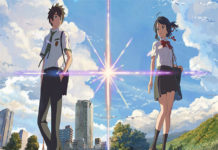 Kimi no Na wa - Your Name