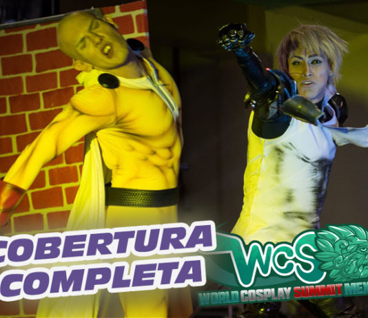 video del WCS México 2018