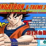Feria del Comic Veracruz - El Vortex.com 6454687fd308