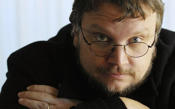 películas de Guillermo Del Toro