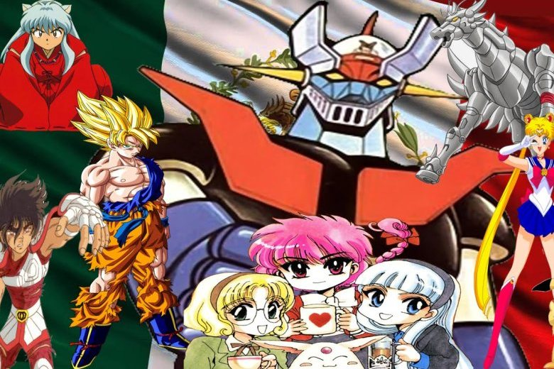 infancia otaku