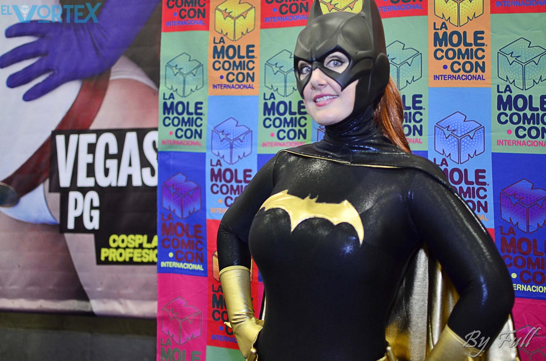 Expo Tnt Stands : Galería de fotos la mole comic con por full gundam
