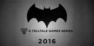 Batman de Telltale