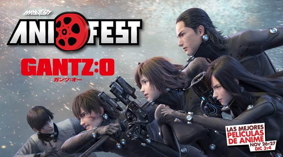 Anifest 2016
