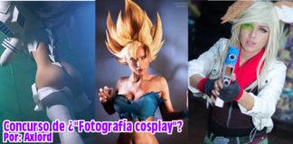 Fotografía cosplay