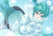 Animes Invierno 2017