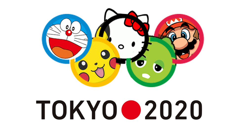 Tokio 2020 Ya Tiene Embajador El Vortex Com