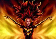 X Men Supernova