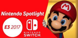 Nintendo – E3 2017