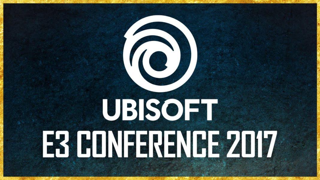 Ubisoft - E3 2017