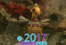 anuncios de la Gamescom 2017