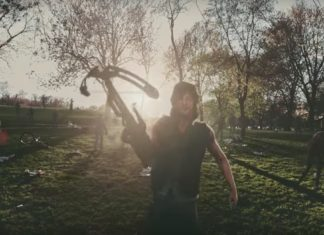 Juego de The Walking Dead