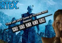 Series para superar la espera de Game of Thrones