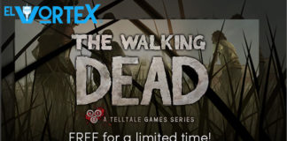 The Walking Dead Telltale ¡GRATIS!
