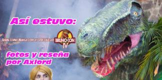Bruno-Con IV