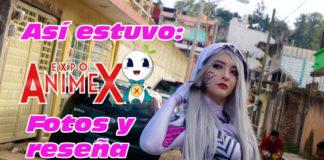 Expoanimex 34