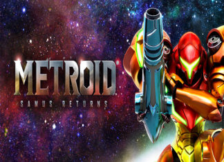 Reseña Metroid Samus Returns