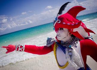 Anime Fest Riviera Maya 10