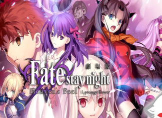 Fate Stay Night: Heaven's Feel Parte 1