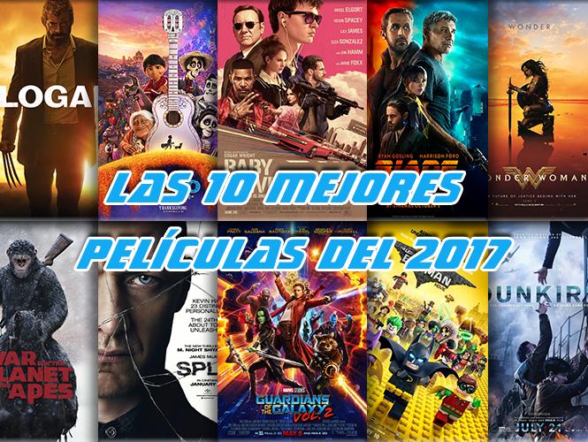 mejores películas del 2017