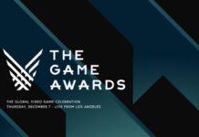 anuncios de los Game Awards 2017