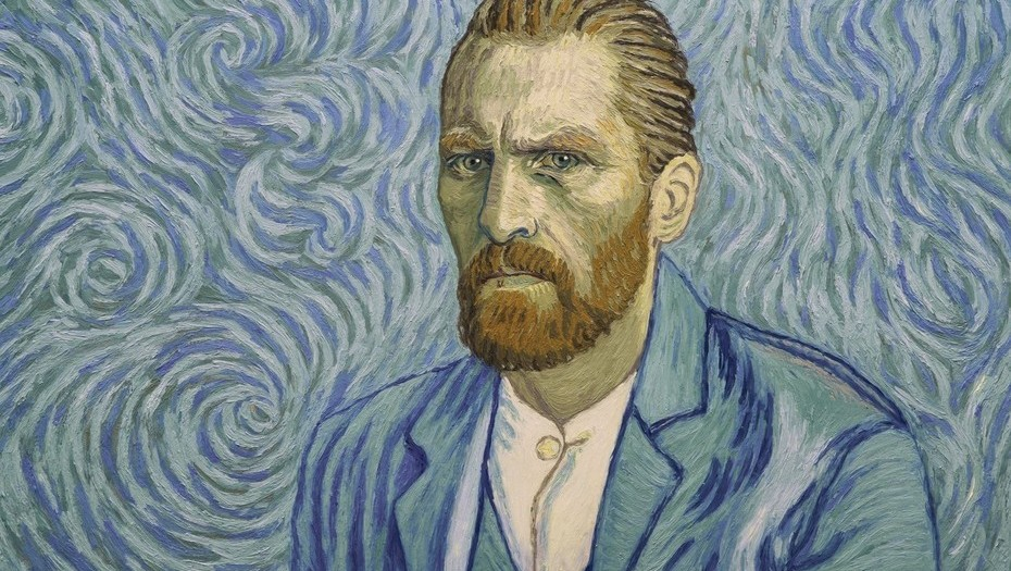 Reseña de Loving Vincent
