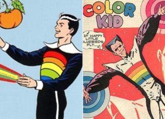 superpoderes más inútiles