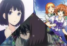 Animes para romper