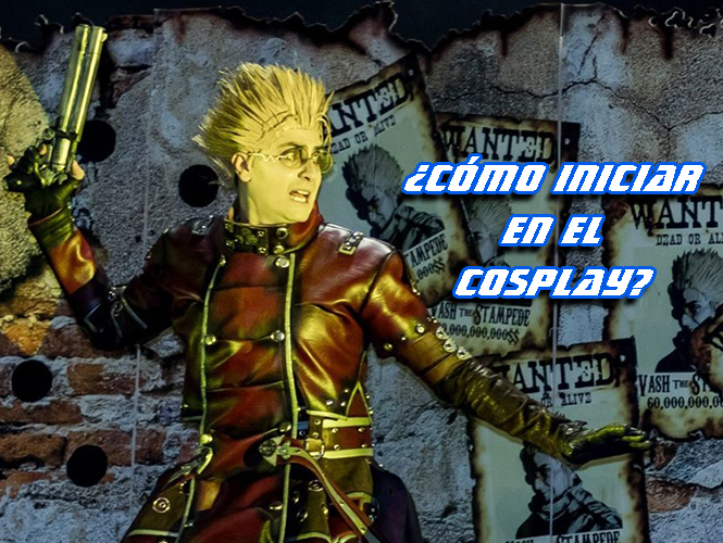 como iniciar en el cosplay