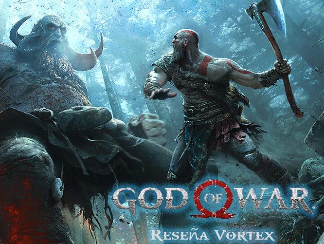 Kratos Fight