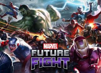 future Fight