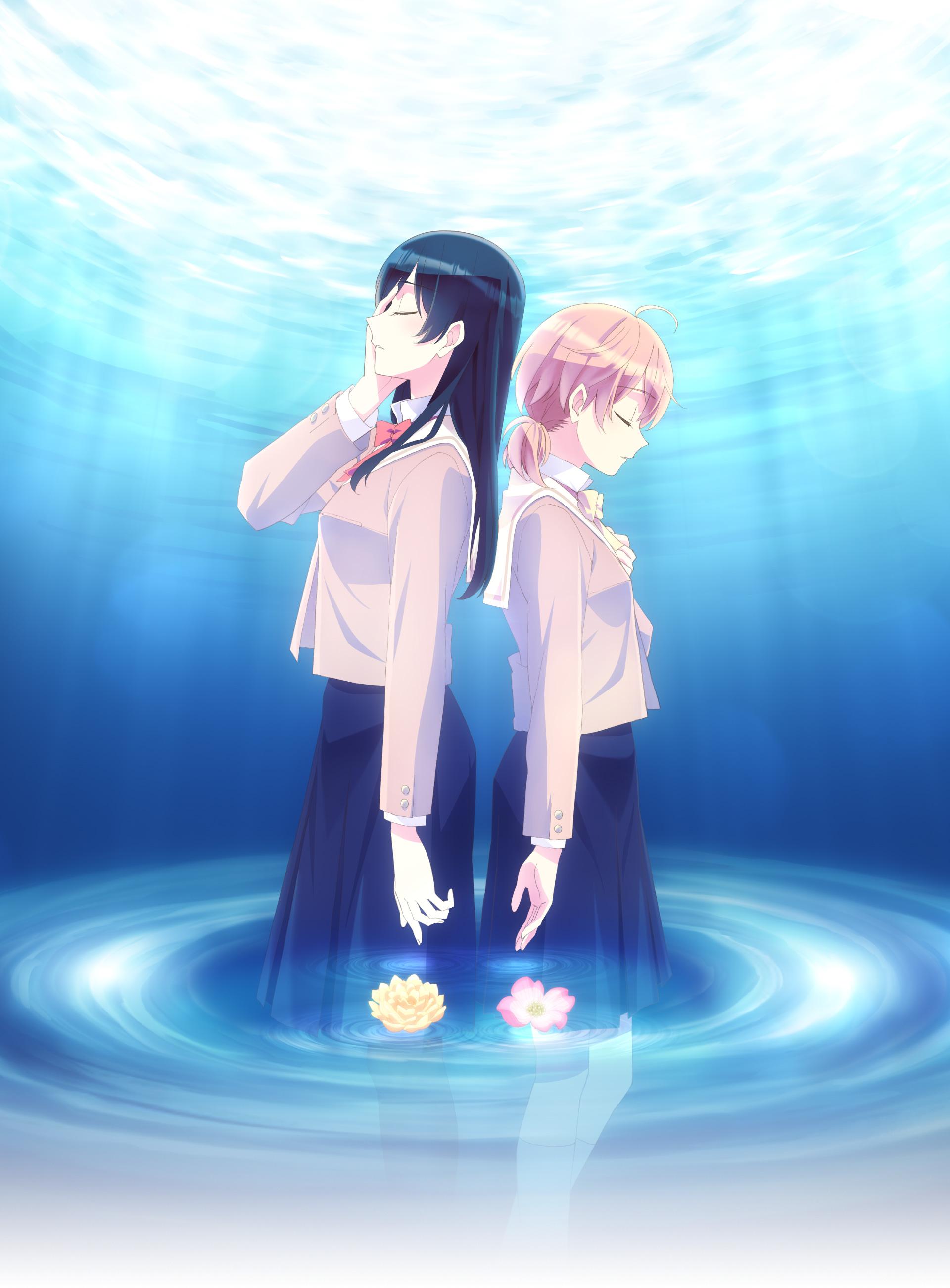 Yagate-Kimi-ni-Naru - Yagate Kimi ni Naru [13/13] [720p] [PCNet] [MEGA-1Fichier] - Anime no Ligero [Descargas]