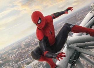 Spider-man se fue y volvió