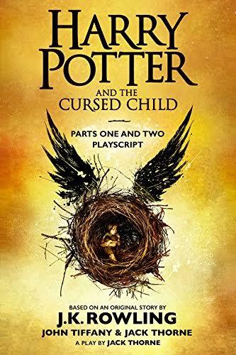 J. K. Rowling aprobó una obra de teatro infame