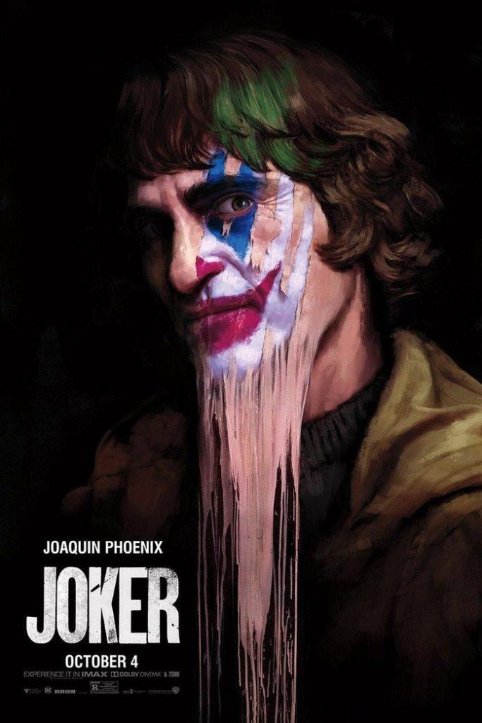 joker poster joaquin phoenix