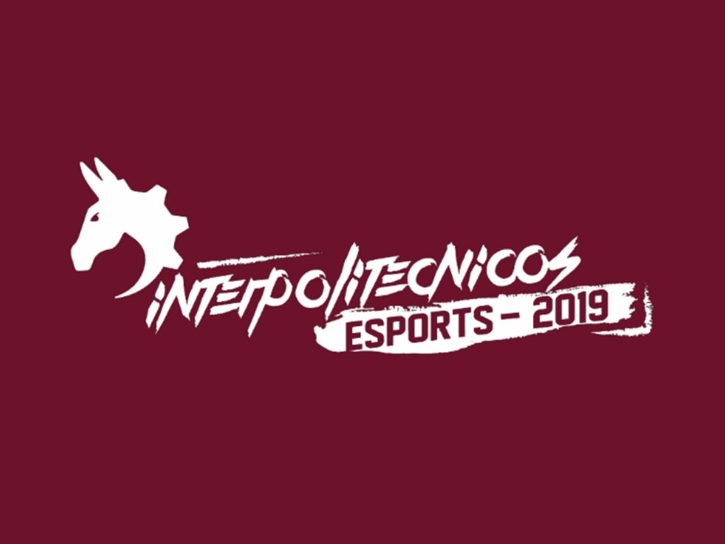 Interpolitécnicos E-sports 2019